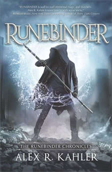 Runebinder, Alex R. Kahler