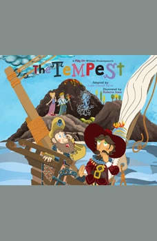 Tempest, The: A Play on Shakespeare A Play on Shakespeare, Luke Daniel Paiva
