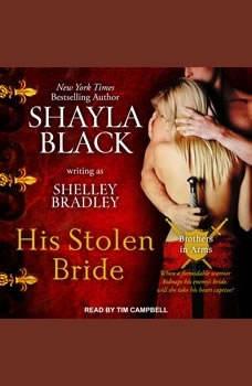 His Stolen Bride, Shayla Black