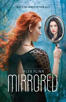Mirrored, Alex Flinn