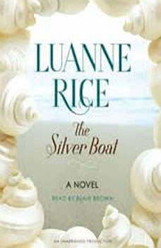 The Silver Boat, Luanne Rice