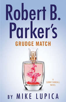 Robert B. Parker's Grudge Match, Mike Lupica