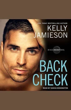 Back Check, Kelly Jamieson