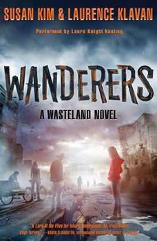 Wanderers, Susan Kim