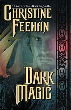 Dark Magic, Christine Feehan