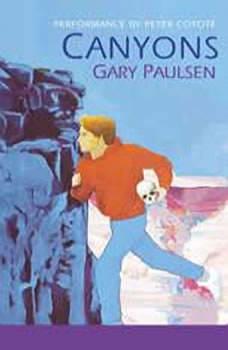 Canyons, Gary Paulsen