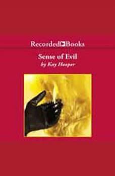 Sense of Evil, Kay Hooper