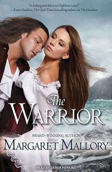 The Warrior, Margaret Mallory