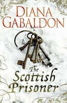 The Scottish Prisoner, Diana Gabaldon