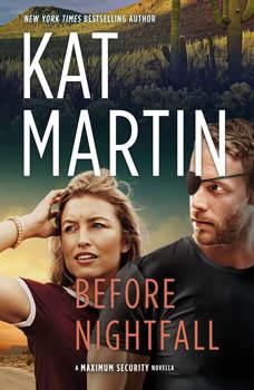 Before Nightfall, Kat Martin
