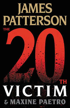 The 20th Victim, James Patterson