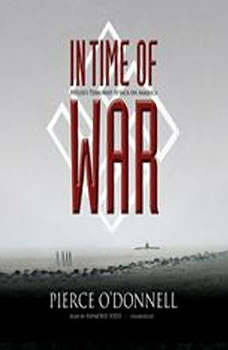 In Time of War: Hitlers Terrorist Attack on America, Pierce ODonnell