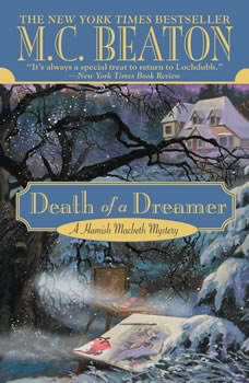 Death of a Dreamer, Beaton, M. C.