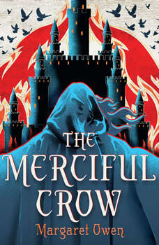 The Merciful Crow, Margaret Owen