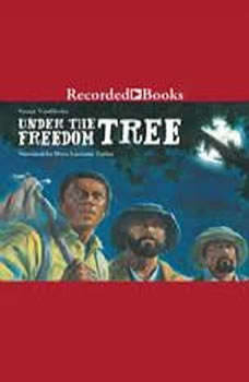 Under the Freedom Tree, Susan VanHecke