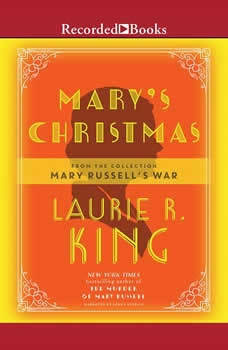 Mary's Christmas, Laurie R. King