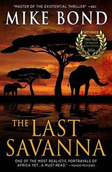 The Last Savanna, Mike Bond