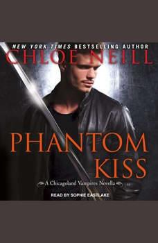 Phantom Kiss, Chloe Neill