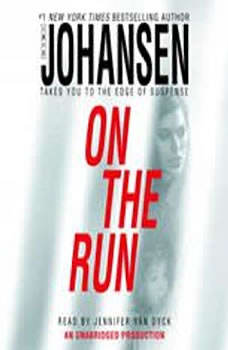 On the Run, Iris Johansen