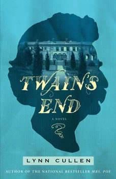 Twain's End, Lynn Cullen