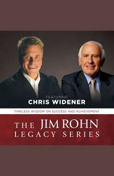 The Jim Rohn Legacy Series: Timeless Wisdom on Success and Achievement, Made for Success