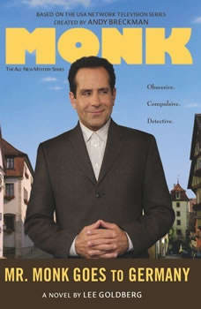 Mr. Monk Goes to Germany, Lee Goldberg