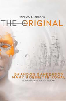 The Original, Brandon Sanderson