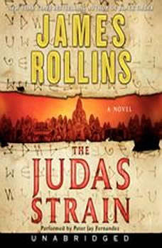 The Judas Strain: A Sigma Force Novel A Sigma Force Novel, James Rollins