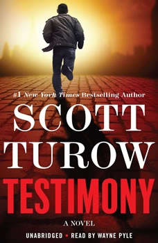 Testimony, Scott Turow