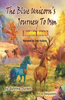 The Blue Unicorn's Journey To Osm, Sybrina Durant