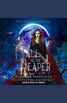 Fall of the Reaper, Nicolette Andrews