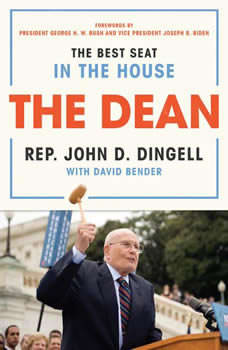 The Dean: The Best Seat in the House, John David Dingell