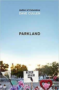 Parkland: Birth of a Movement, Dave Cullen
