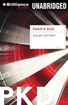 Solar Lottery, Philip K. Dick