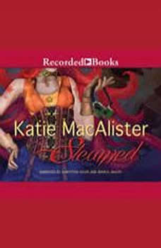 Steamed, Katie MacAlister