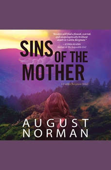 Sins of the Mother, August Norman