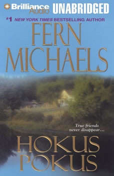 Hokus Pokus, Fern Michaels