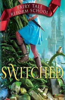 Switched, Jen Calonita