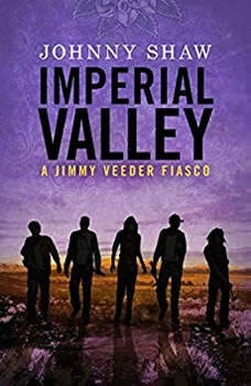 Imperial Valley, Johnny Shaw