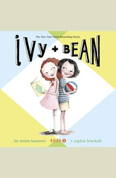 Ivy & Bean Book 1, Annie Barrows