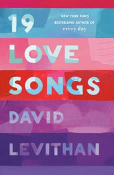 19 Love Songs, David Levithan