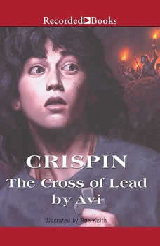 Crispin:  The Cross of Lead, Avi