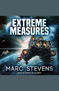 Extreme Measures, Marc Stevens