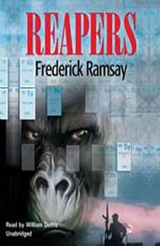 Reapers: A Botswana Mystery A Botswana Mystery, Frederick Ramsay