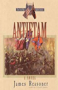 Antietam, James Reasoner