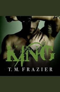 King, T. M. Frazier