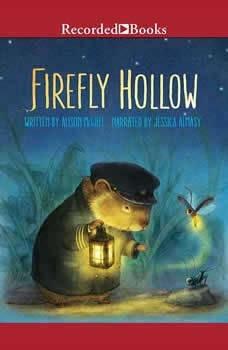 Firefly Hollow, Alison McGhee
