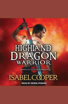 Highland Dragon Warrior, Isabel Cooper