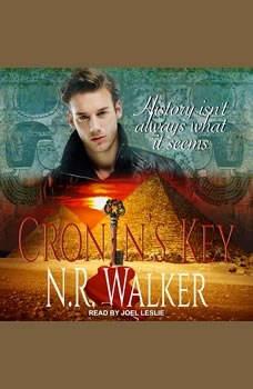 Cronin's Key , N.R. Walker