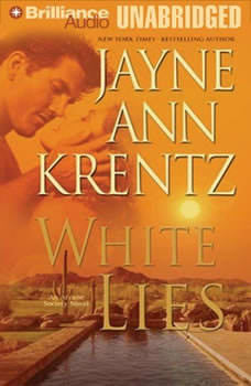 White Lies: An Arcane Society Novel, Jayne Ann Krentz